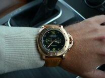 Часы Панерай (механика)