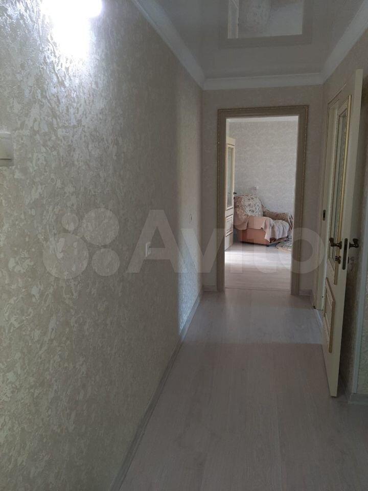 3-к квартира, 61 м², 4/5 эт.  89615539293 купить 1