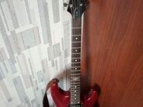 Гитара C-1 SGR by schekter