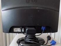 Монитор LG 20 дюймов