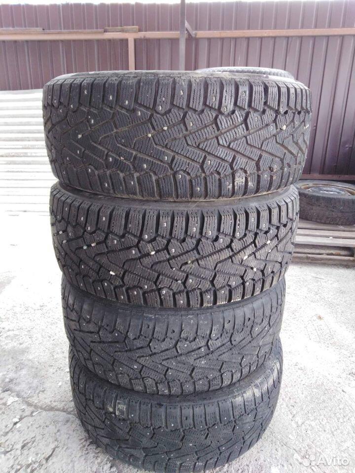 Комплект зимних шин firelli  89025114634 купить 1