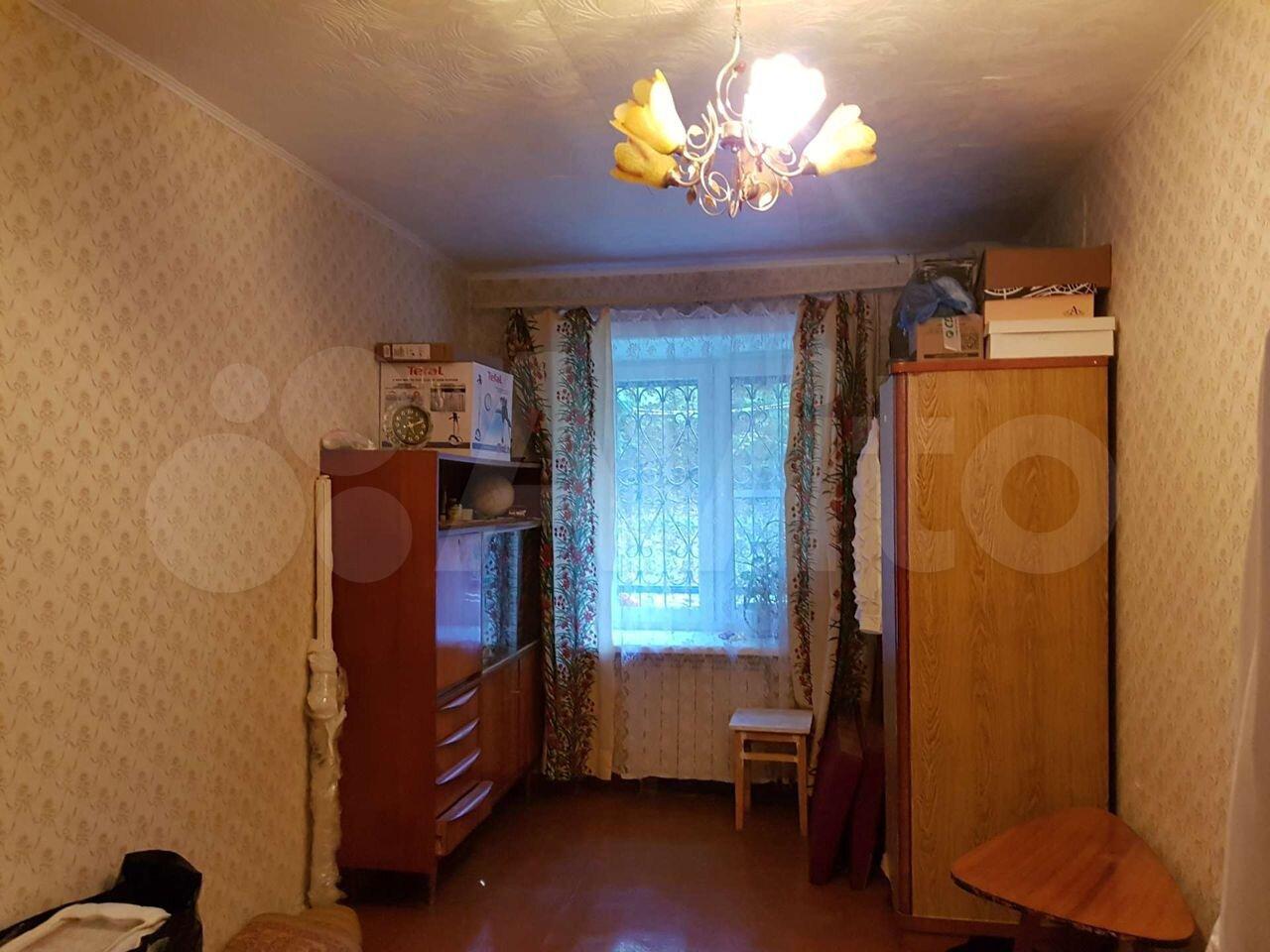 2-к квартира, 43 м², 1/5 эт.  89244030856 купить 7