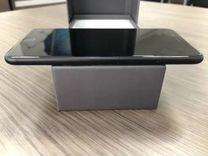 iPhone 7 Plus 256Gb Black c гарантией