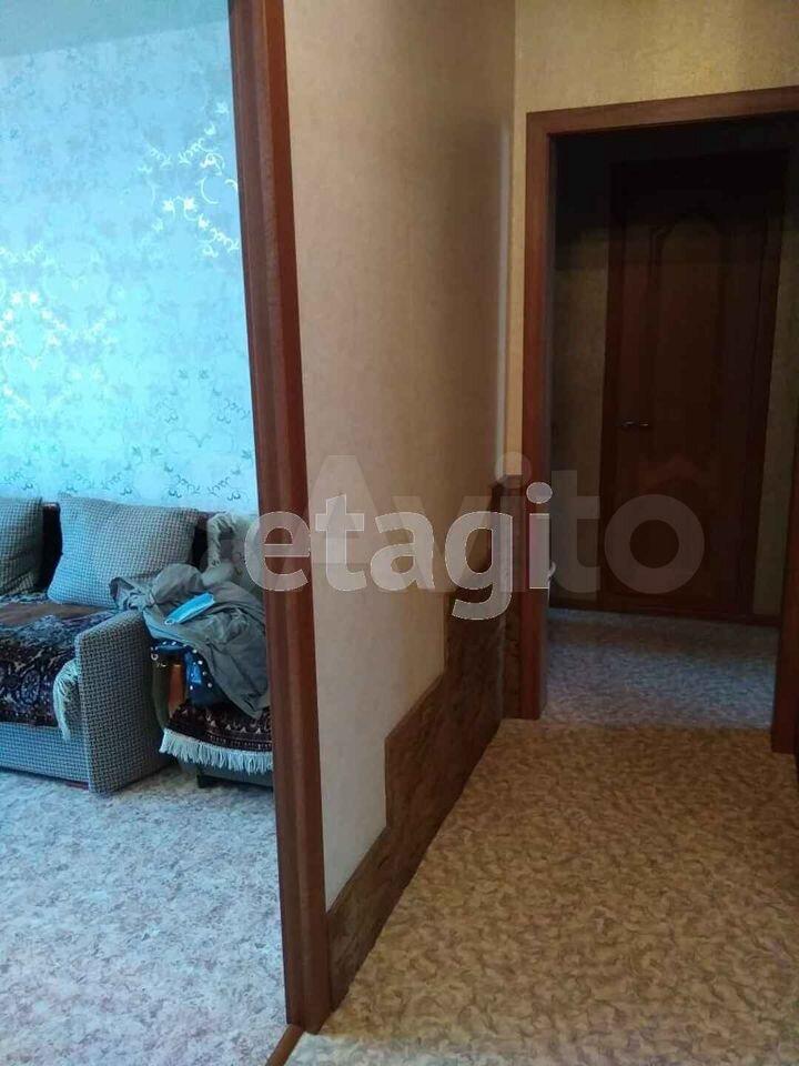 4-к квартира, 78.1 м², 5/9 эт.  89133104813 купить 10