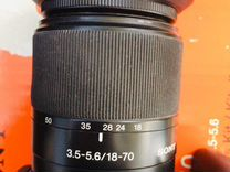 Продаю фотоаппарат Sony Alpha A350