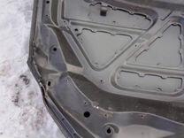 Капот Mazda cx5