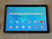 Планшет Huawei MediaPad M5 10 32 Гбайт wi-fi серый