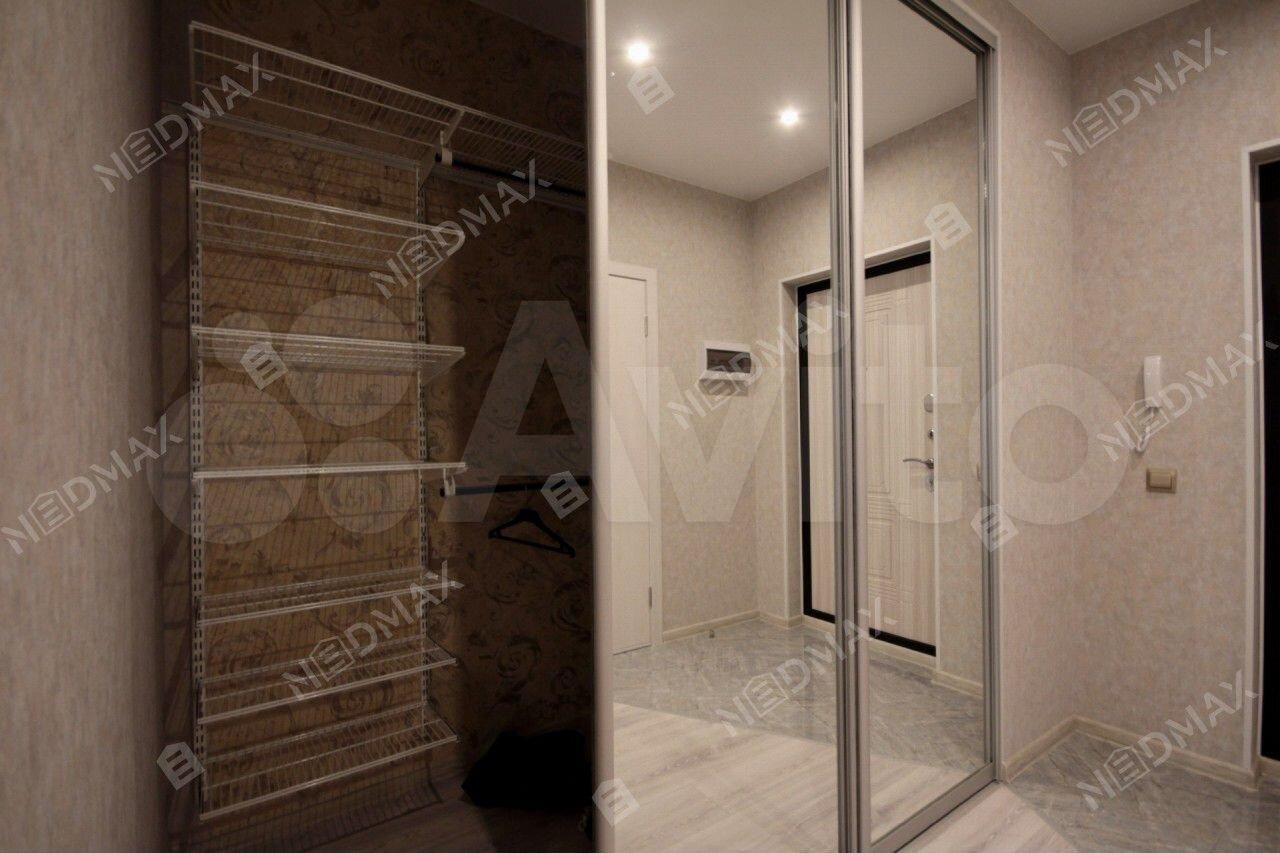 Квартира-студия, 33 м², 3/10 эт.  88129216869 купить 8