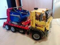 Lego Technic Грузовик