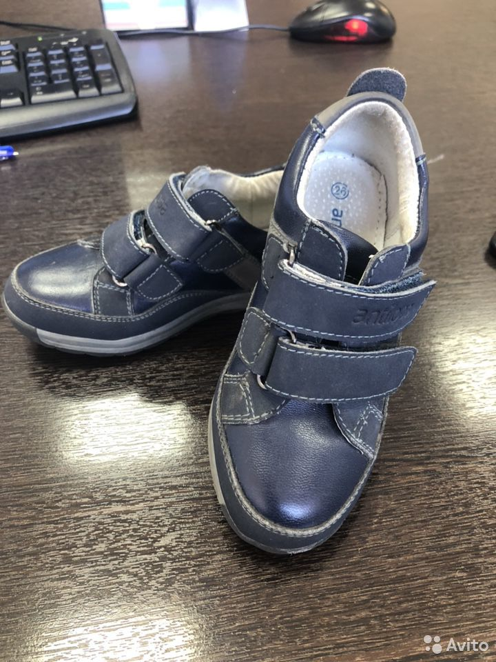 Туфли  89235002111 купить 1