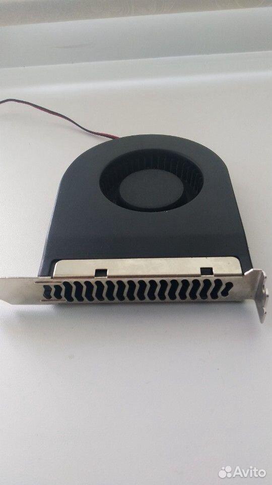 Турбинное охлаждение в слот PCI  89242025679 купить 1