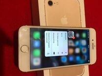 iPhone 7 128 на гарантии рст идеал — Телефоны в Екатеринбурге