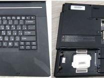 Неисправный Ноутбук toshiba Satellite L30-114