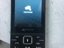 Телефон Micromax X940