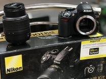 Фотоаппарат nikon D3100 ошибка вылазит