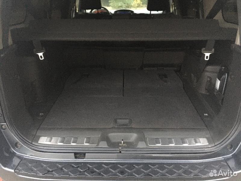 Nissan Pathfinder, 2011  89036551173 купить 9