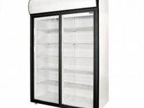 Холодильный шкаф Polair шх-1,4 купе (новый)