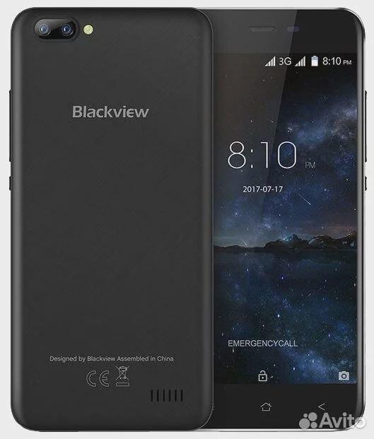Телефон Blackview A7  89188543891 купить 1