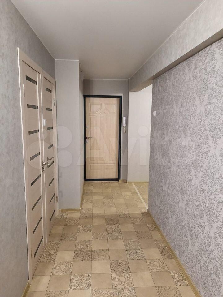 3-к квартира, 63 м², 9/9 эт.  89022863404 купить 4