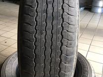 Шины 265/60/18 Dunlop AT22