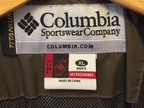 Ветровка Columbia — Одежда, обувь, аксессуары в Москве