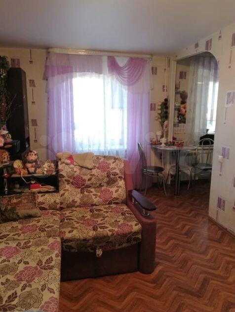 3-к квартира, 59 м², 3/5 эт.  89630238055 купить 3