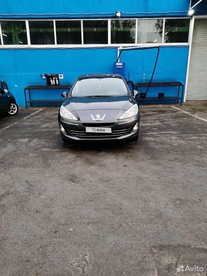 Peugeot 408, 2013  89584717484 купить 5