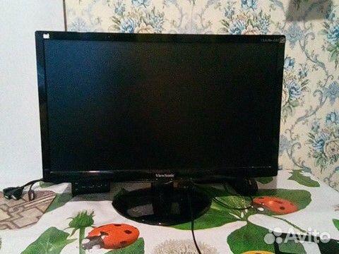 Монитор компьютерный ViewSonic  89539124668 купить 1