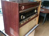 Радиола Ригонда — Аудио и видео в Екатеринбурге