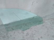 Стекло (Mazda 6 GG 2002-2007) боковое переднее пр