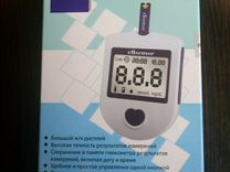 Глюкометр новый