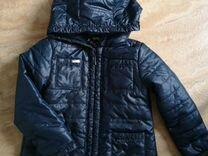 Куртка pulka, 110 весна