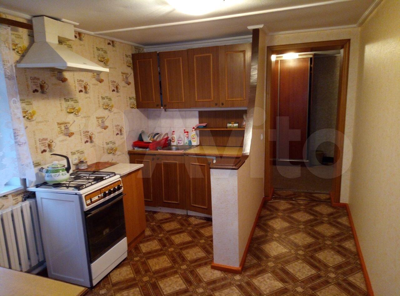 Дом 55.5 м² на участке 7.5 сот.  89095044211 купить 8