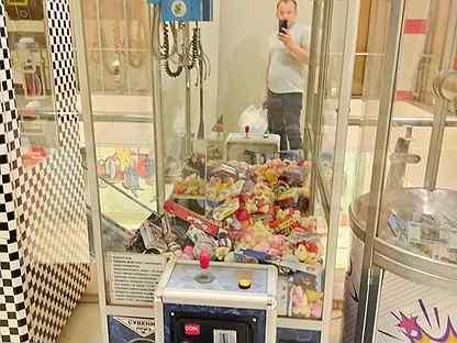 Игровые автоматы кран-машина б у обевления 2007-2008гг рулетка на деньги онлайн с моментальным выводом денег