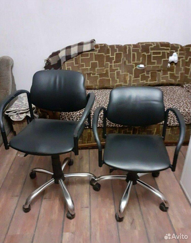 Офисный стул  89082901002 купить 2