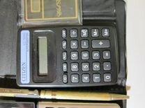Калькуляторы ретро