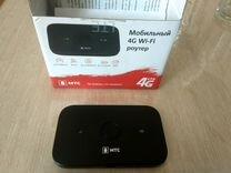 Мобильный роутер, wi-fi 4G