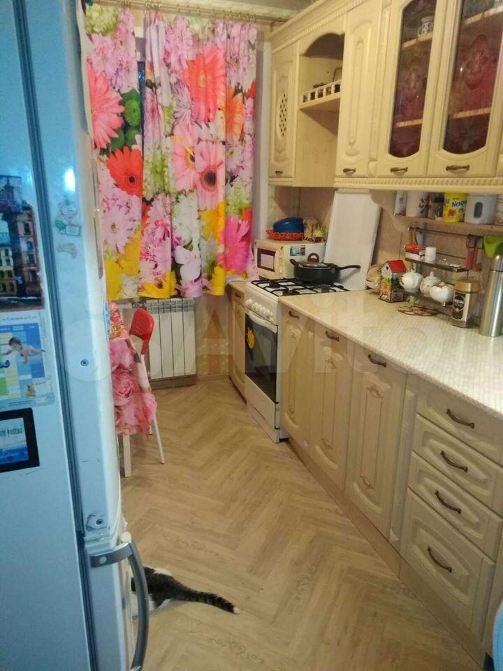 3-к квартира, 62.2 м², 1/9 эт.  89587680591 купить 2