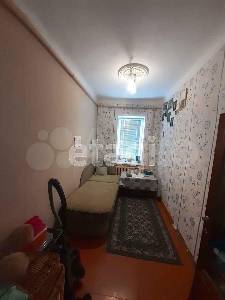 Дом 103 м² на участке 6.4 сот.  89610031970 купить 9