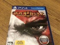 PlayStation 4 - 1Tb + игры