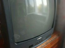 Телевизор и два dvd