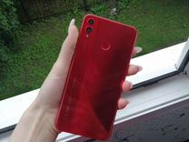 Honor 8x Red 64 Gb