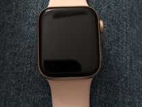 Apple watch 4,40мм