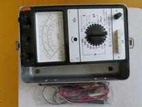 Комбинированный прибор Ц 4315 (тестер)