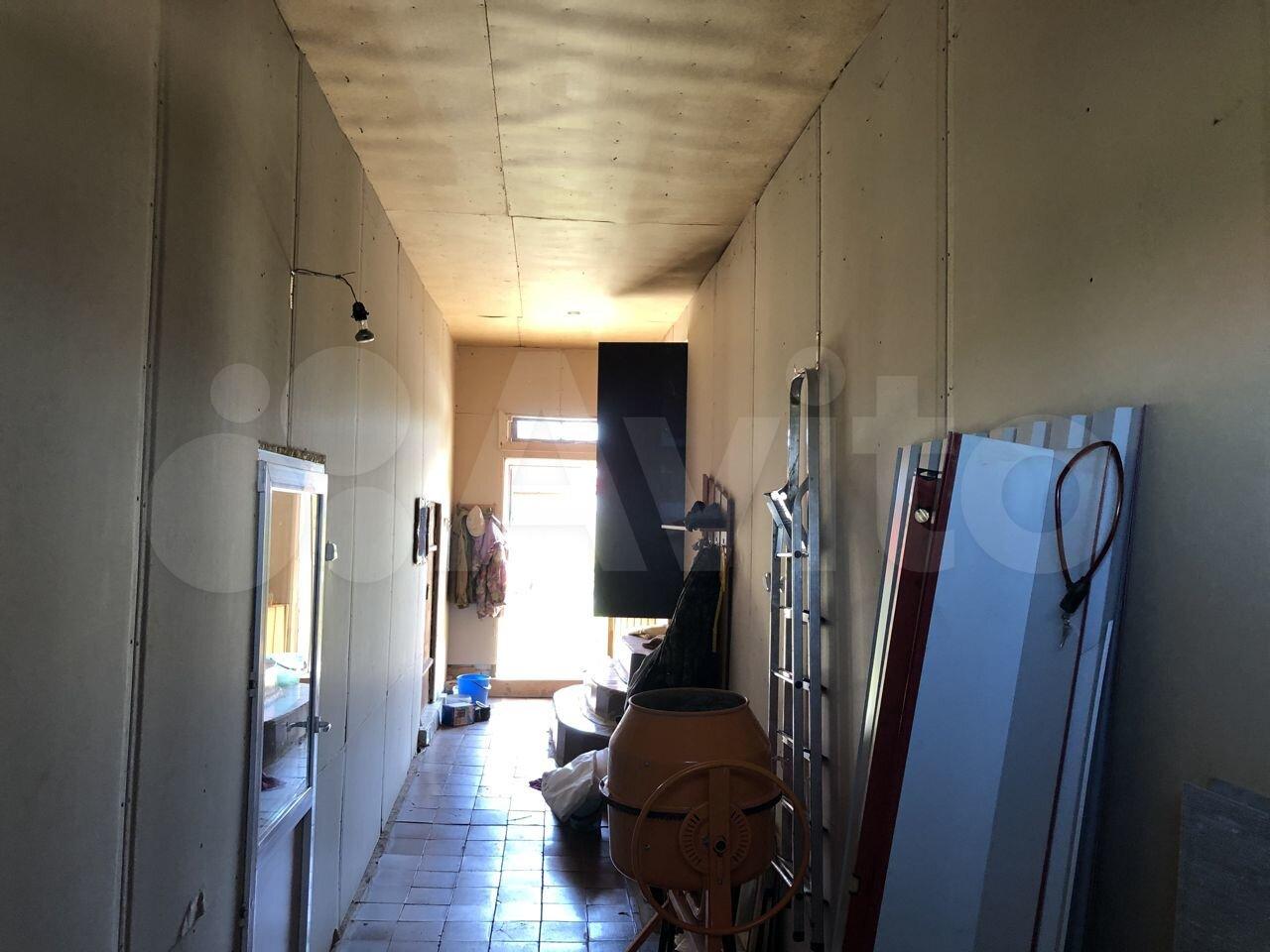 Дом 70 м² на участке 20 сот.  89177165362 купить 2