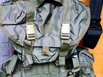 Продам разгрузка система моли и тактический ремень