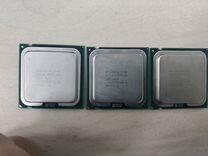 Процессор на 775 intel core2duo E7500