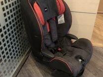 Автомобильное кресло Brio Zento