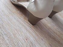 Новые босоножки — Одежда, обувь, аксессуары в Перми