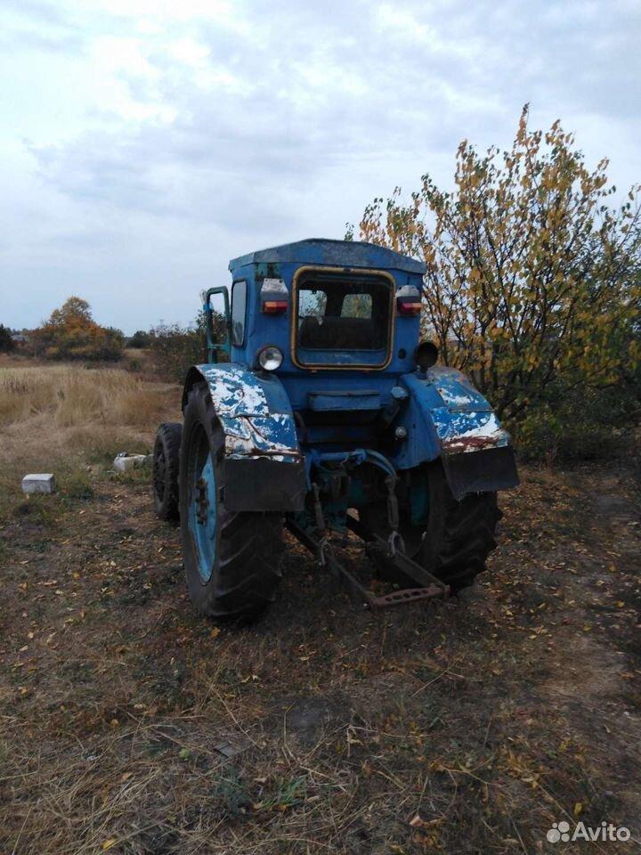 Трактор Т-40ам  89066020186 купить 2